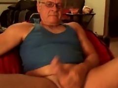 Great silver dad