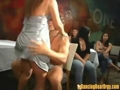 Amateur Slut Fucks the Stripper ... free