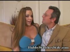 College Guy Fucks My Wife free