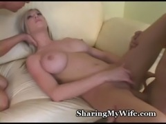 Hubby Asks Wife To Wife Friend free