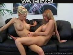 lesbian busty milf free