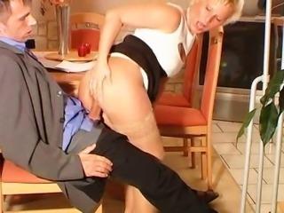 Mature Geiler Schwanz Big Cock Anal Arsch Fick Fuck Fotze