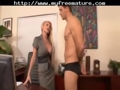 Taylor Wane Fucks In Her Office ... free