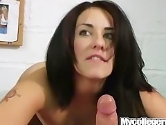 Mycollegerule Cock Loving Busty Coeds