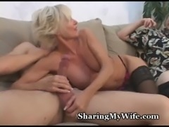 Hot Mature Cums For Young Cock free