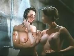 Rebecca chambers & Toni naples