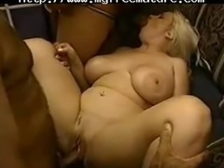 Sexy Dumb Granny Is Perfect For Group Sex By Troc  mature mature porn granny old cumshots cumshot