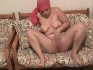 Dancing Striptease Masturbate