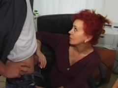 "mature german Red Anna (is it her ""real"" name?) free"