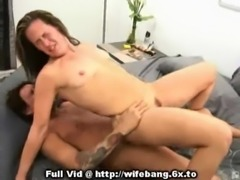 Housewife Fuck And Facial free