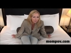 big tit blonde milf fucking a young cock free