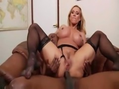 Amber Lynn Takes It In The Ass free