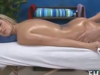 Gal gets all holes banged