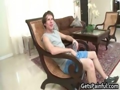 White baseball dude gets to suck 2 huge part5