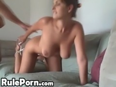 Amateur Wife Dogging free