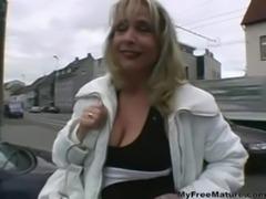 German Vivian Sexy Kurven  matu ... free