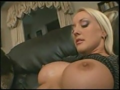 Housewife - Krysti Lynn beautiful blonde free