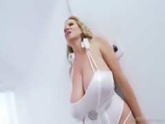 Big Titted MILF Talks A Dirty B ... free