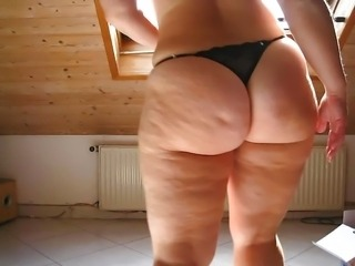 Sarah's Big Ass - xHamster.com
