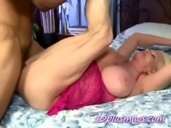 Big tits mature wife hard banged free