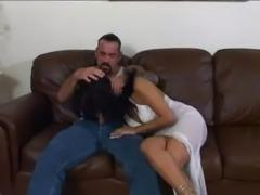 Hot Latina Mama Claudia at Cock Loving Moms free