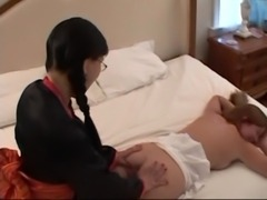 Gangbang Dee Asian Massage Parlor free