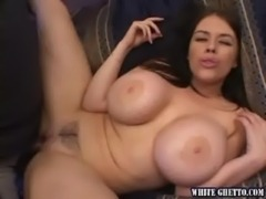 Daphne Rosen - Biggest Fattest Tits On Planet Earth free