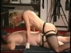 Kinky Mature Milf Dominatrix Ha ... free