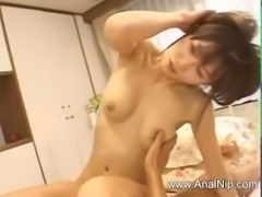 Real whore butthole sex from Japan Tokyo