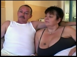 Mature Amateur Couple R20