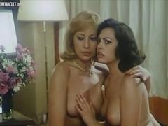 Lina Romay, Emi Basallo, Ajita Wilson, Kati Ballari