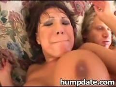 Huge tit babe Ava Devine gets d ... free