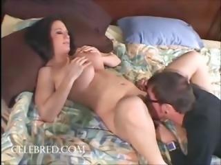 Stephanie Wylde Giant Tit MILF Stephanie Swallows Ejaculate Blowjob Cum...