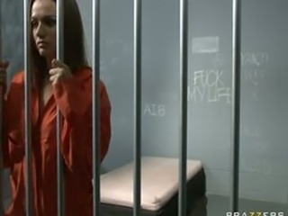 Tori Black  Contraband Punishment