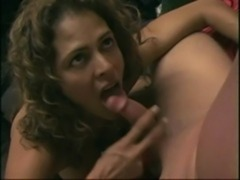 Busty Latina MILF MONIQUE FUENTES free