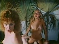 Sex Mood Ring - 70's - Vintage Movie