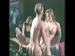 Corrinne Williams, Jack Hammer, Paul Morgan