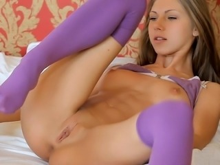 Anjelica gets fucked once again