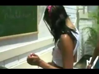 Sexy Girl - Helen Matheus  Sexo Anal dupla penetracaoo