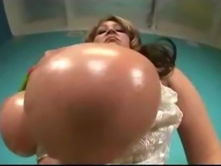 Freaks Of Boobs presents Kandi Kox - Kandi's Sweet Tits!