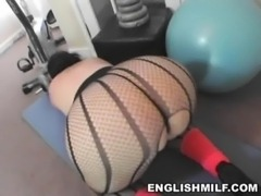 THE English Milf - Daniella Eng ... free