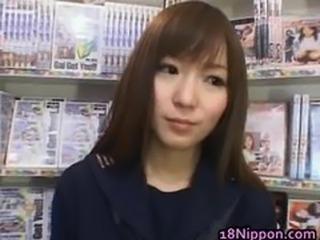 Yuu Asakura Asian beauty is sexy part4