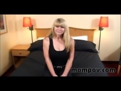 busty mature fucking a young cock free