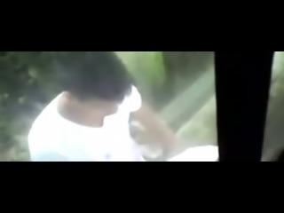 Desi Teen Fucked in Jungle