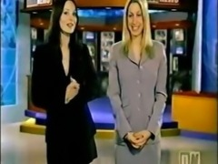 Naked News Documentary Part 1 of 2