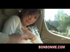 milf blowjob in car and outdoor free