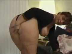 Busty BBW With Nice Round Butt free