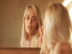 Sasha wetting beauty babe wow schoolgirl