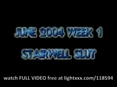 Stairwell Slut free