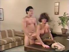 Tony Montana and Carol Cummings